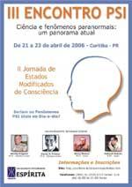Tercer Encuentro PSI de Curitiba