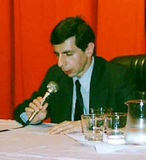 Daniel Gómez Montanelli