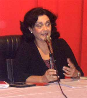 Fernanda Gil Lozano