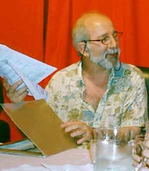 Juan Gimeno