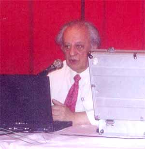 Oscar Barros