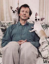 Rupert Sheldrake es un biólogo británico que inició una serie de experimentos para probar la hipótesis telepática según la cual de alguna manera