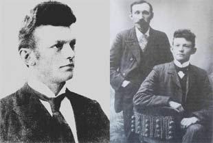 El médium islandés Indridi Indridason (1883-1912), fue también conocido por sus levitaciones, movimientos de objetos, incluyendo instrumentos musicales que tocaban al unísono.