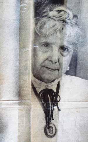 Irma Maggi (1971) concedió una entrevista para la revista La Nación.