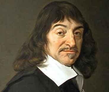 Rene Descartes fue un fil�sofo, matem�tico y f�sico franc�s, considerado como el padre de la geometr�a anal�tica y de la filosof�a moderna. Con su racionalismo se cristalizan epistemolog�as binarias: Cuerpo y mente, naturaleza y cultura, y estructura y pr�ctica son algunos de los binomios a partir de los cuales se intenta abordar el fen�meno religioso.