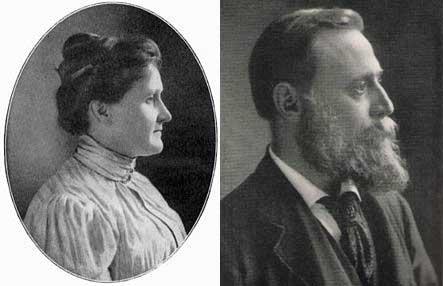 La medium Leonora Piper solía tener sueños premonitorios, uno de los cuales se relaciona con la muerte de su investigador, Richard Hodgson.