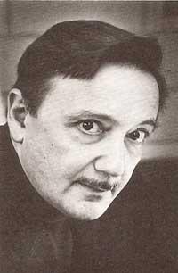 José María Feola en los setenta.