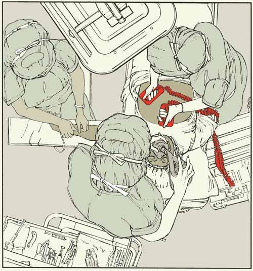 La percepción verídica de una experiencia cercana a la muerte (ECM) se refiere a cualquier percepción visual o auditiva que una persona dice haber experimentado durante su propia ECM, y que posteriormente corrobora porque se corresponde con una realidad material.