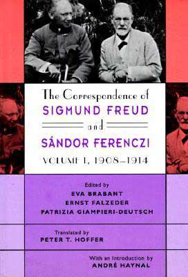 Freud aconsejó a Ferenczi ser prudente y mantener un silencio absoluto sobre la telepatía. Freud hace mención de su interés, compartido con Ferenczi, en los fenómenos ocultos y la confiabilidad de las comunicaciones espiritistas, según aparece mencionado en su correspondencia postal con Ferenczi.