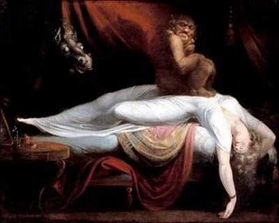 La privación del sueño, la privación sensorial, o la ingestión de drogas o medicamentos puede resultar en alucinaciones de vigilia.