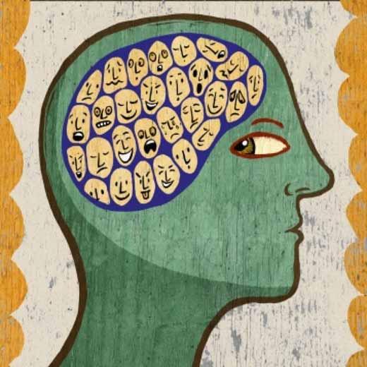 La comunidad espiritista del médium ofrece una fuente potencialmente rica de ideas sobre cómo se logra dicho proceso, esto es, el control de las voces.