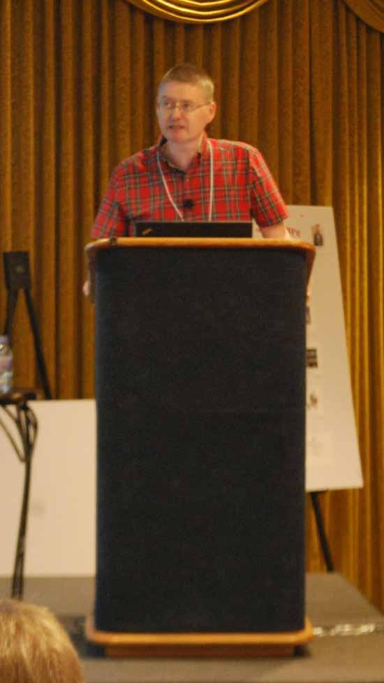Chris A. Roe del Centre for the Study of Anomalous Psychological Processes de la Universidad de Northampton (UK) expresó su interés en la investigación de los sueños extrasensoriales.