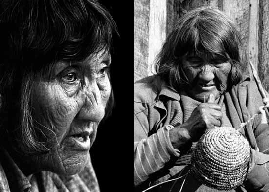 Lola Kiepja (fallecida en 1966) fue una chamana y cantante selk'nam conocida como la última ona o la última selk'nam, debido a que fue la última persona perteneciente a la cultura selk'nam en conocimiento directo de las tradiciones, cantos y artes de esa cultura milenaria. En realidad, se ha señalado que Lola Kiepja no fue la última ona, y que esa condición podría caberle Angela Loij, fallecida en 1974.