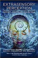Extrasensory perception (2 Vols): Support, skepticism and science.