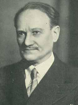 Eugène Osty (1874-1938) fue un médico francés que se especializó en investigación psíquica, pero abandonó su profesión para tomar el puesto de Director del Institut Métapsychique International, que ocupó hasta 1938.