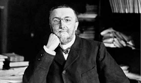 En opinión del pedagogo francés Alfred Binet (1857-1911) la mediumnidad era la mejor evidencia de la existencia de una conciencia secundaria. En el discurso psicológico, este fenómeno probaba la disociación como un proceso psicológico.