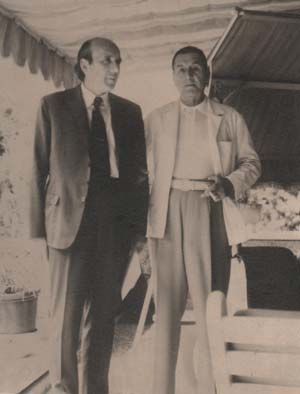 """Según Sobrino Aranda, Perón le había manifestado """"su preocupación para que se restauraran los cursos de parapsicología en las cátedras de psicología de las universidades argentinas."""""""