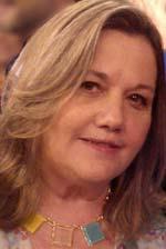 Marcia Regina Cobêro