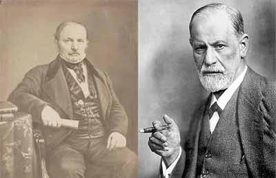 """Fidias Cesio estudia el espiritismo y su teoría, el desarrollo de las ideas animistas, y discute los estudios psicoanalíticos sobre los objetos. Su conclusión es que hay similitudes entre el concepto de """"espíritu"""" y los """"objetos"""", el """"alma"""" y el """"yo"""", el proceso de la """"incorporación espírita"""" con el de """"identificación"""" en psicoanálisis."""