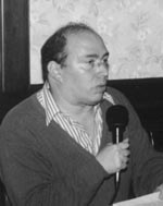 Juan Carlos Argibay
