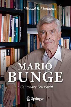 """Portada de """"La Ciencia, su método y su Filosofía"""" que se convirtió en un clásico libro de texto de enseñanza en escuelas secundarias y universidades en Argentina y América Latina."""