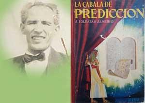 Las obras de numerología y astrología del español Jesús Iglesias Janeiro, la más conocida de las cuales alcanzó más de 50 reimpresiones con cerca de un millón de copias vendidas.