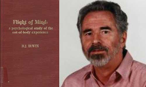 La absorción y la experiencia de salir del cuerpo representan algo similar: una capacidad de nuestro sistema cognitivo para alterar la conciencia que puede expresarse en diversas formas. La mayor parte de estos estudios han sido llevados a cabo por Irwin y son resumidos en su libro Flight of Mind (1985).